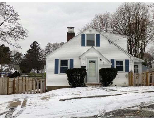 Single Family Home for Sale at 5 Desmond Terrace 5 Desmond Terrace Salem, Massachusetts 01970 United States