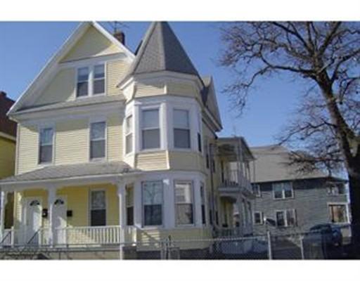 多户住宅 为 销售 在 46 Dorcheter 46 Dorcheter Lawrence, 马萨诸塞州 01843 美国