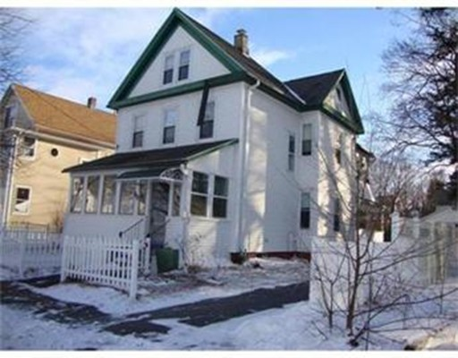 Single Family Home for Rent at 40 View Street Holyoke, 01040 United States