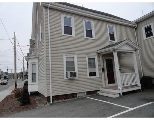 واحد منزل الأسرة للـ Rent في 55 Franklin Street 55 Franklin Street Stoneham, Massachusetts 02180 United States