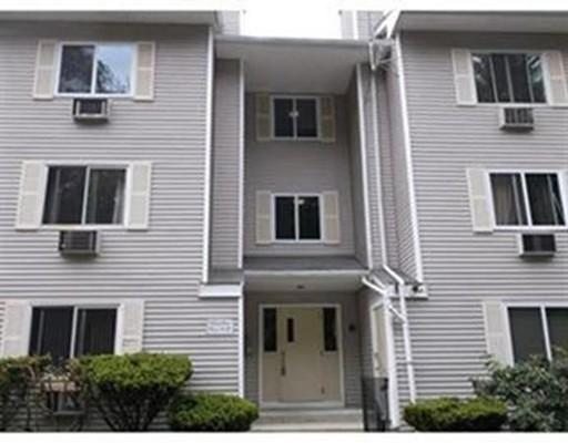 共管式独立产权公寓 为 销售 在 10 Erick rd #25 10 Erick rd #25 Mansfield, 马萨诸塞州 02048 美国