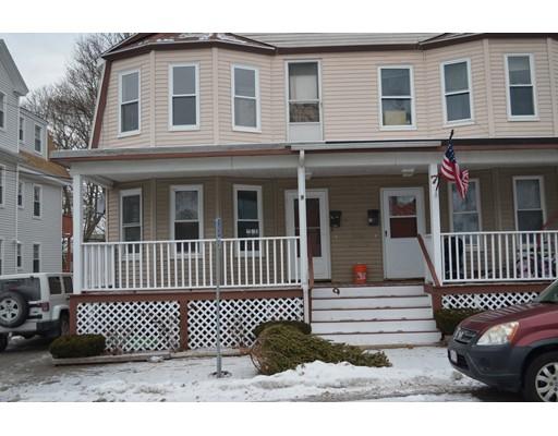 Single Family Home for Rent at 9 Lenox Street Beverly, Massachusetts 01915 United States
