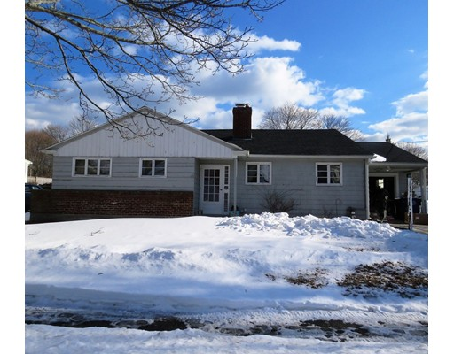 Single Family Home for Sale at 42 Memorial Drive 42 Memorial Drive Salem, Massachusetts 01970 United States