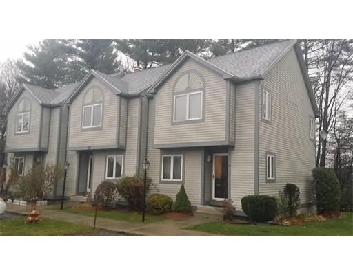 شقة بعمارة للـ Sale في 55 Littleton Road 55 Littleton Road Ayer, Massachusetts 01432 United States