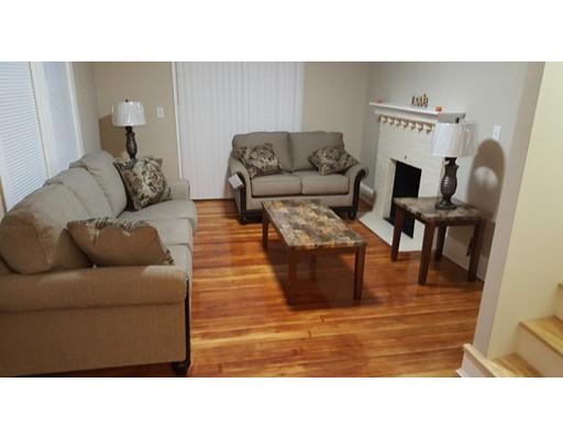 Casa Unifamiliar por un Venta en 181 Concord Street 181 Concord Street Brockton, Massachusetts 02302 Estados Unidos