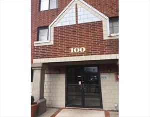 100 LEDGEWOOD DRIVE 218 is a similar property to 42 Pleasant St  Stoneham Ma