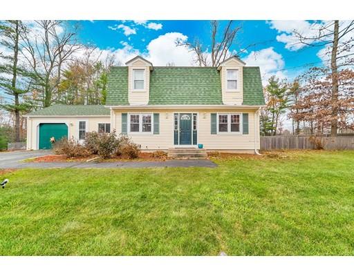 Maison unifamiliale pour l Vente à 17 Stirling 17 Stirling Wilbraham, Massachusetts 01095 États-Unis