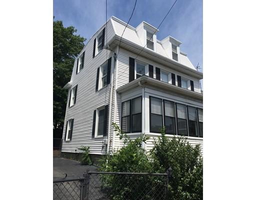 Single Family Home for Sale at 7 Parker Street 7 Parker Street Boston, Massachusetts 02129 United States