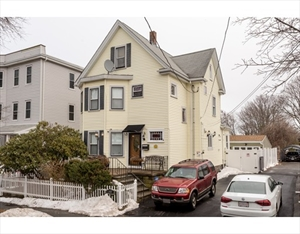 69 Broadway  is a similar property to 21 Cross St  Quincy Ma