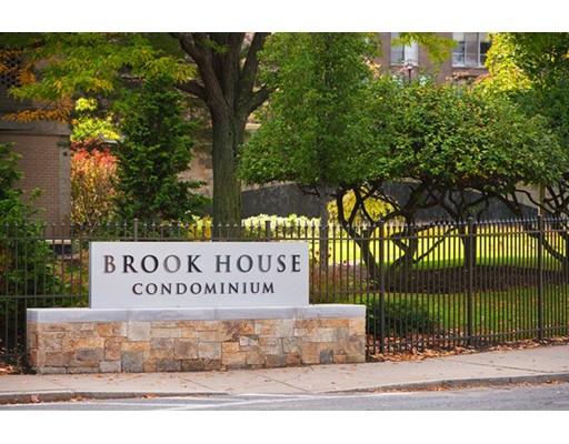 Частный односемейный дом для того Аренда на 44 Washington 44 Washington Brookline, Массачусетс 02445 Соединенные Штаты