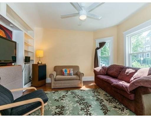 独户住宅 为 出租 在 294 Boston Avenue 梅福德, 02155 美国