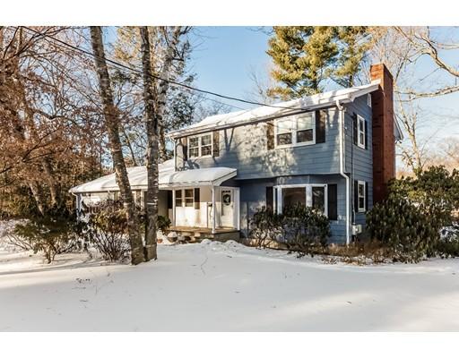 一戸建て のために 売買 アット 24 Amey Road 24 Amey Road Wayland, マサチューセッツ 01778 アメリカ合衆国