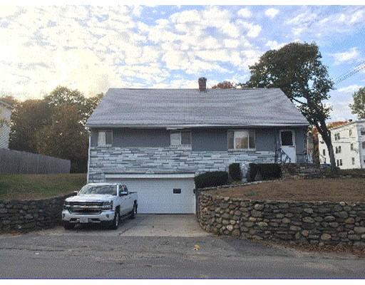 Maison avec plusieurs logements pour l Vente à 461 Rollstone Street 461 Rollstone Street Fitchburg, Massachusetts 01420 États-Unis