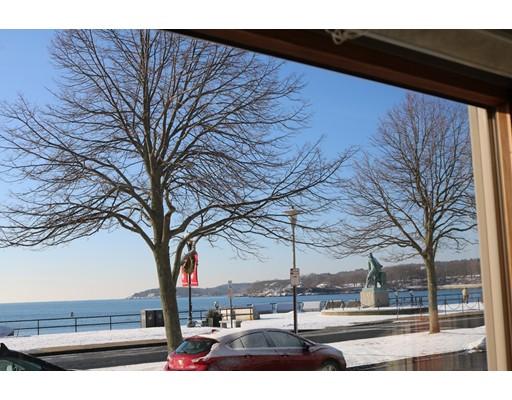 Condominium for Sale at 47 Western Avenue 47 Western Avenue Gloucester, Massachusetts 01930 United States