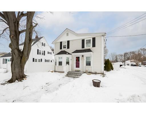 Частный односемейный дом для того Продажа на 123 New Balch Street 123 New Balch Street Beverly, Массачусетс 01915 Соединенные Штаты