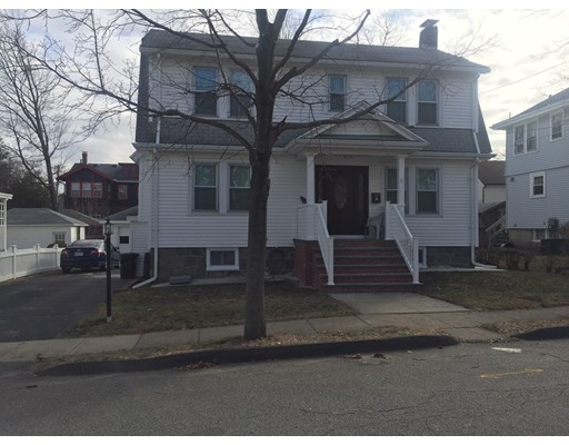 Single Family Home for Rent at 33 Dunbarton Road 33 Dunbarton Road Quincy, Massachusetts 02170 United States