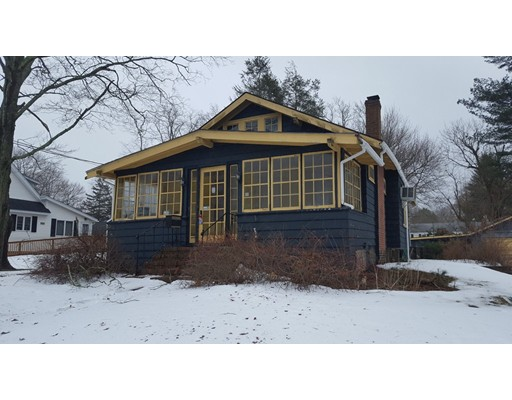 Casa Unifamiliar por un Venta en 30 Florence Street 30 Florence Street Taunton, Massachusetts 02780 Estados Unidos