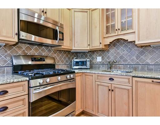 Condominium for Sale at 411 Washington Street 411 Washington Street Brookline, Massachusetts 02446 United States