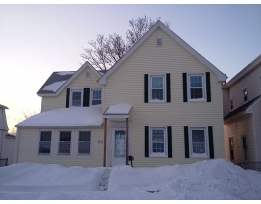 Additional photo for property listing at 55 ORIENT Street  Worcester, Massachusetts 01604 Estados Unidos