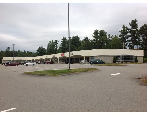 Commercial for Rent at 290 Derry Rd. RL-204 290 Derry Rd. RL-204 Hudson, New Hampshire 03051 United States