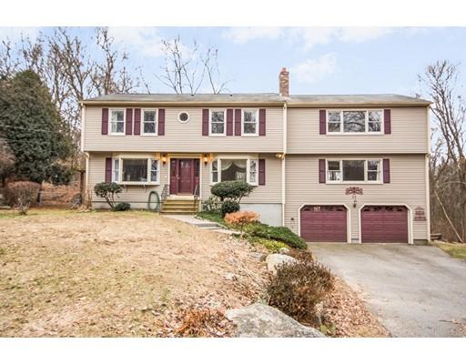 Single Family Home for Sale at 11 Holman Road 11 Holman Road Millbury, Massachusetts 01527 United States