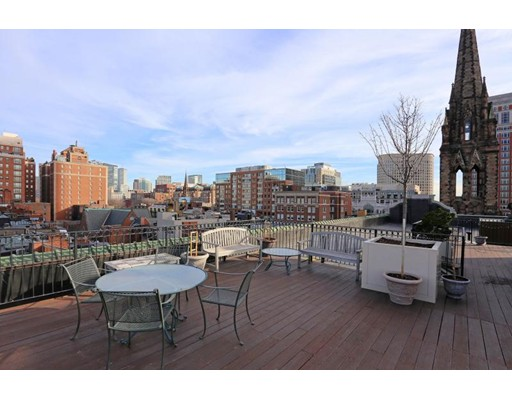 独户住宅 为 出租 在 50 Commonwealth Avenue 波士顿, 马萨诸塞州 02116 美国