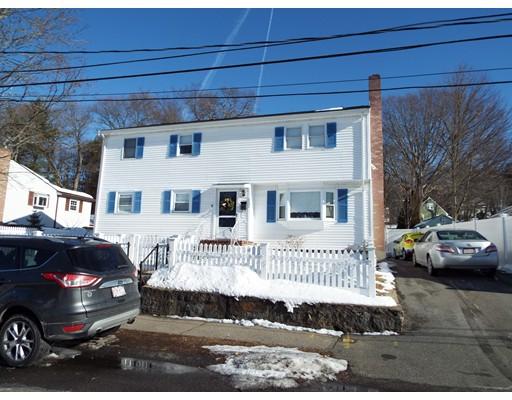 Appartement pour l à louer à 132 Whitehall Street #1 132 Whitehall Street #1 Dedham, Massachusetts 02026 États-Unis