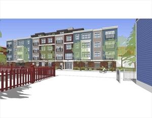 320 Maverick 408 is a similar property to 354 Beacon St  Boston Ma