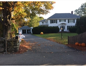 399 North Ave  is a similar property to 120 Ridgeway Rd  Weston Ma