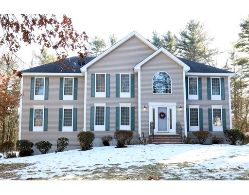Single Family Home for Sale at 13 Harley Lane Salem, New Hampshire 03079 United States
