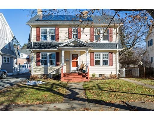 独户住宅 为 销售 在 105 Riverview Avenue 105 Riverview Avenue Longmeadow, 马萨诸塞州 01106 美国