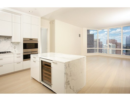 شقة بعمارة للـ Rent في 1 Franklin #4307 1 Franklin #4307 Boston, Massachusetts 02110 United States