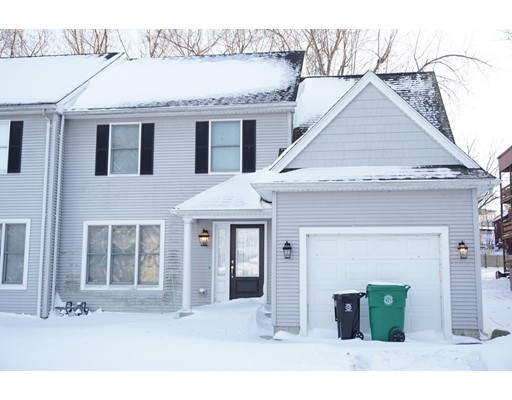 Single Family Home for Rent at 326 East Main Street Chicopee, 01020 United States