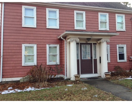 Single Family Home for Rent at 40 Main Street 40 Main Street Saugus, Massachusetts 01906 United States