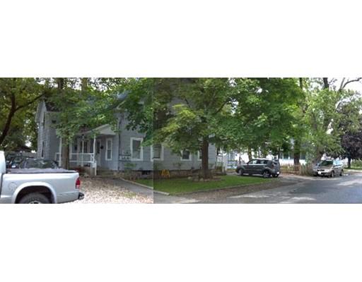 Maison accolée pour l à louer à 11 Pleasant St #RR 476 11 Pleasant St #RR 476 Derry, New Hampshire 03038 États-Unis