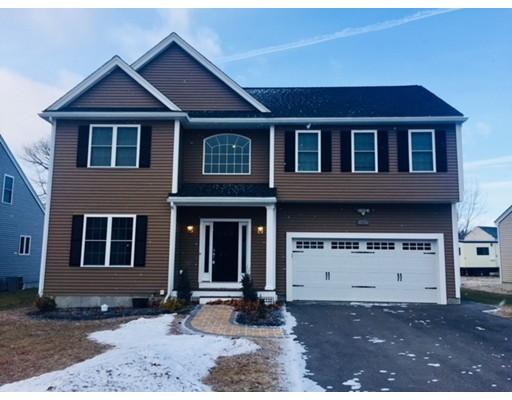 Single Family Home for Rent at 10 HIALEAH LANE 10 HIALEAH LANE Framingham, Massachusetts 01701 United States