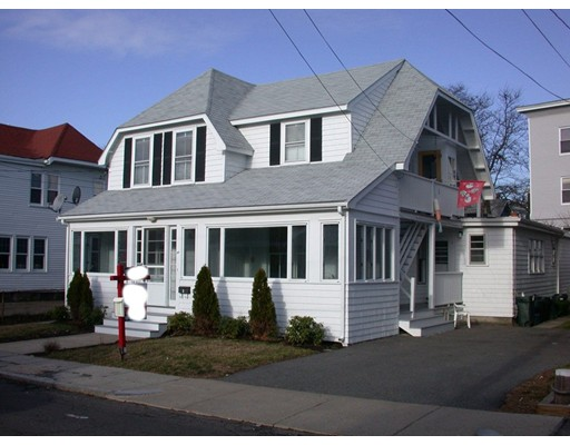 Multi-Family Home for Sale at 50 Seafoam Avenue 50 Seafoam Avenue Winthrop, Massachusetts 02152 United States