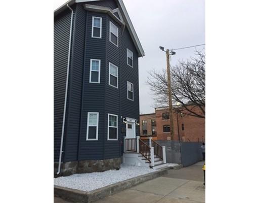 独户住宅 为 出租 在 3411 Washington Street 波士顿, 马萨诸塞州 02130 美国
