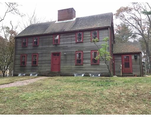 Частный односемейный дом для того Аренда на 20 Spring Street 20 Spring Street Ipswich, Массачусетс 01938 Соединенные Штаты