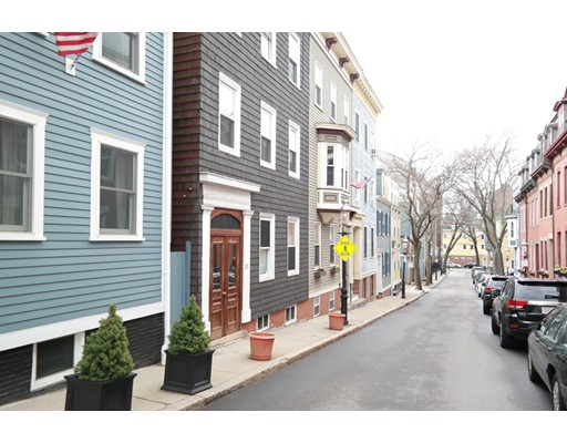 Additional photo for property listing at 35 Soley Street  Boston, Massachusetts 02129 Estados Unidos