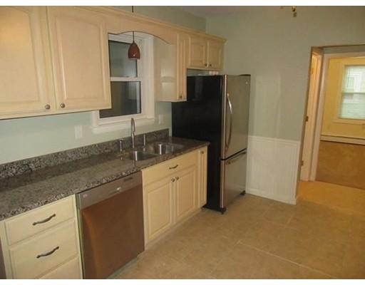 Single Family Home for Rent at 88 Hull Street Belmont, Massachusetts 02478 United States