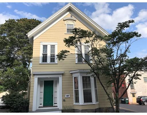 Condominium for Sale at 6 Hancock Street 6 Hancock Street Gloucester, Massachusetts 01930 United States