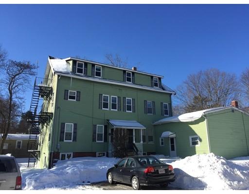 Maison unifamiliale pour l à louer à 58 Mineral Street 58 Mineral Street Reading, Massachusetts 01867 États-Unis