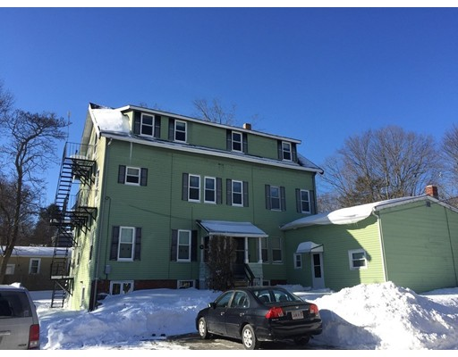 شقة للـ Rent في 58 Mineral Street #C 58 Mineral Street #C Reading, Massachusetts 01867 United States