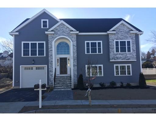 独户住宅 为 出租 在 259 Oakwood Avenue Revere, 02151 美国