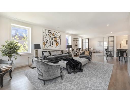 Condominium for Sale at 401 Beacon 401 Beacon Boston, Massachusetts 02115 United States