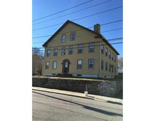 Maison accolée pour l à louer à 20 Butler Street #A 20 Butler Street #A Blackstone, Massachusetts 01504 États-Unis