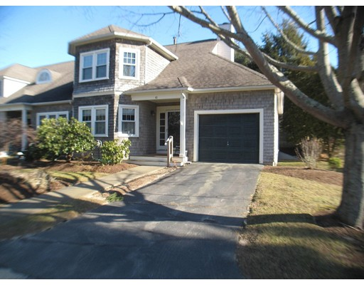 Condominio por un Venta en 43 Country Way 43 Country Way Dartmouth, Massachusetts 02748 Estados Unidos