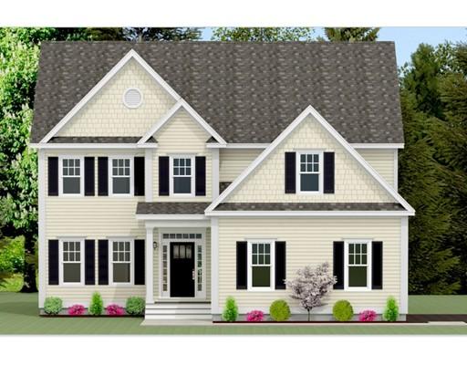Casa Unifamiliar por un Venta en 2 Oxbow 2 Oxbow Plainville, Massachusetts 02762 Estados Unidos
