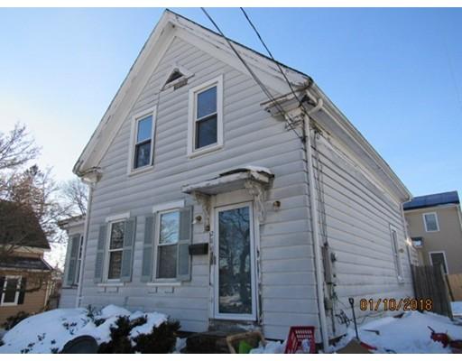 Single Family Home for Sale at 28 Grove Street 28 Grove Street Gloucester, Massachusetts 01930 United States